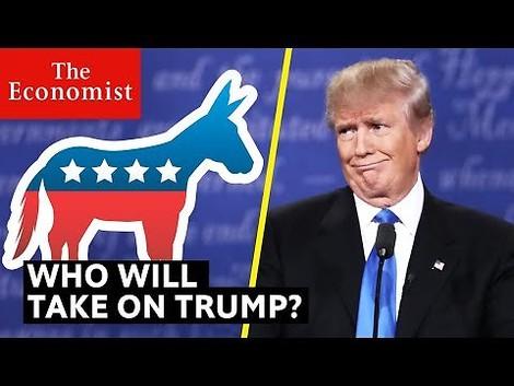 Wer wird Donald Trump herausfordern?