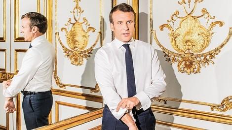 Macron: Wenn Präsident deine zweitbeste Option ist