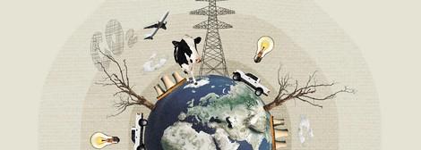 """Eine (Klima)Politik  für das Anthropozän - ein """"Ökomodernes Manifest"""""""