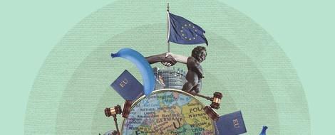 Welcher Moral folgen die Europäer – der Sprengsatz unterschiedlicher Ethiken