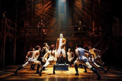 Die komplette On/Off-Beziehung zwischen Broadway und den Charts