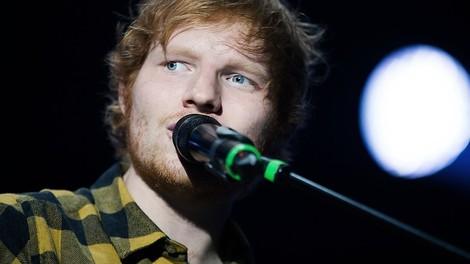 Ed Sheeran: Die große Leere