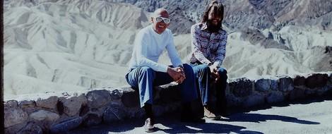 Foucault auf LSD im Death Valley