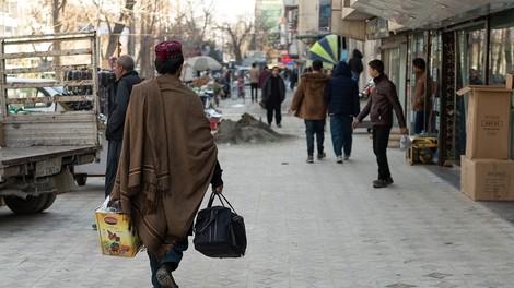 Die Lieblingsdroge junger Afghanen