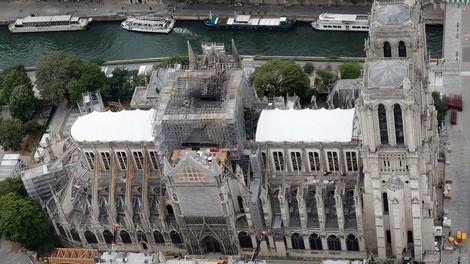 So schwierig wird der Wiederaufbau von Notre-Dame