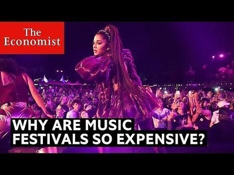 Warum zum Teufel sind Musikfestivals nur so teuer?