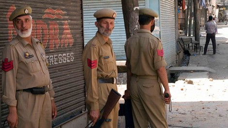 Die indische Demokratie könnte Modis Kaschmir-Kurs vereiteln