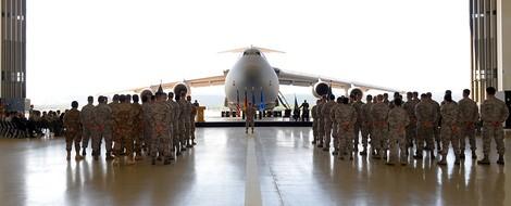 Deutschland oder die USA: Wer sollte Angst vor einem US-Truppenabzug haben?