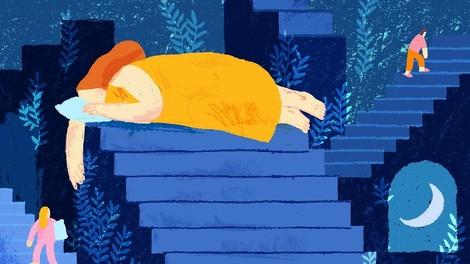 Warum wir immer weniger schlafen
