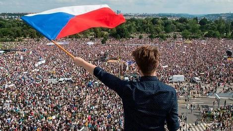 """Ewiges Sorgenkind Osteuropa: """"Der falsche Blick des Westens"""""""