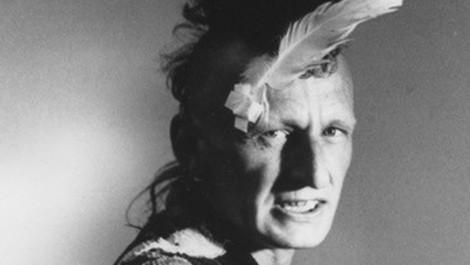 Das Herz ist eine Trommel: Doku über NEU-Schlagzeuger Klaus Dinger