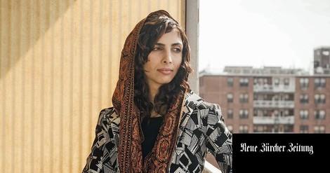 Wie die Afghanin Roya Mahboob Frauen durch Tech emanzipiert