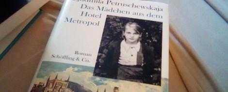 Petruschewskajas Kindheit