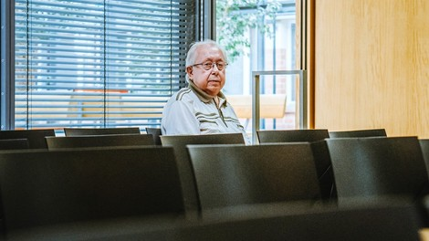 Der letzte Gerechte von Bernau - ein öffentliches Gericht (fast) ohne Öffentlichkeit