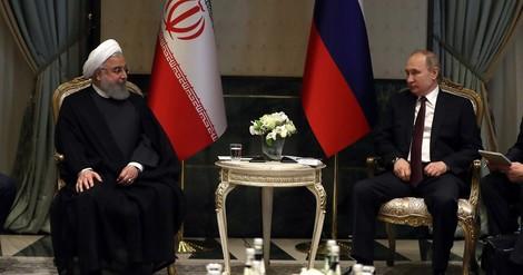 Assad stellt seinen Cousin unter Arrest – auf Russlands Geheiß?