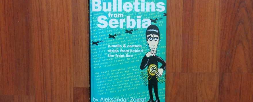 Bulletins from Serbia