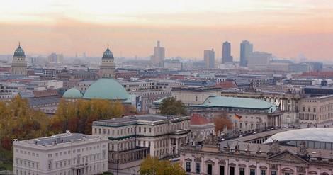 Ein klimaneutrales Berlin bis 2030 – so wäre es machbar