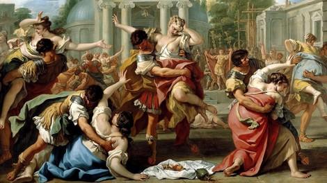 Frauen als Opfer – wie soll man mit Texten aus der Antike nach #MeToo umgehen?