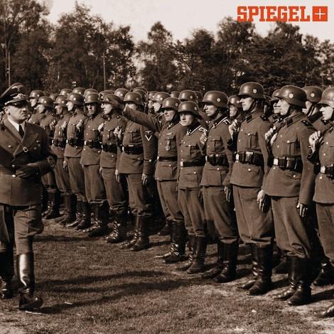 Gestern & Heute: Nur durch die Diktatur wird Deutschland gerettet werden – Rassismus eint und teilt