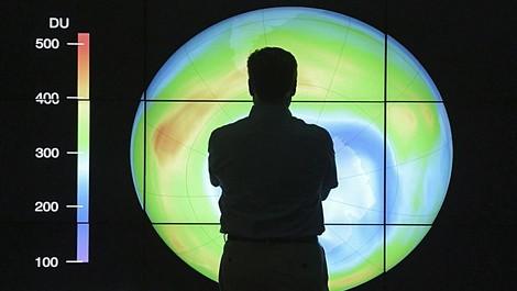 Mission Ozonloch - wie wir die Erde gerettet haben