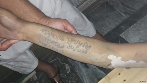 Vom Alltag pakistanischer Polizeigewalt