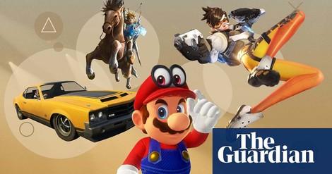 Die 50 besten Games des 21. Jahrhunderts – mit einer auffälligen Lücke