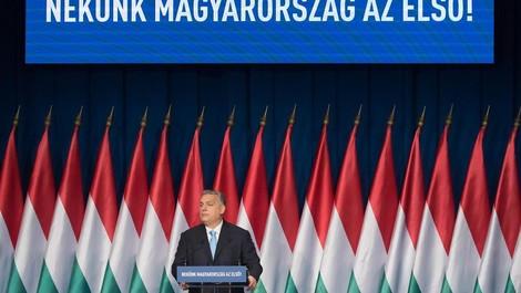 Ein Lehrstück: Wie Viktor Orbáns Kommunikationschef beim Demokratietest durchfällt