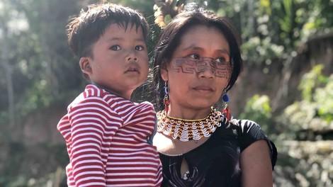 Regenwald, Mensch, Feuer: Was können wir von den indigenen Völkern Amazoniens lernen?