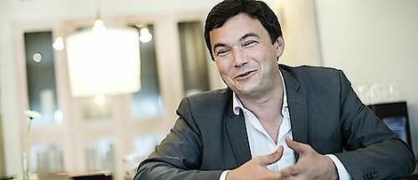 Der menschliche Fortschritt existiert, aber er bedeutet Streit und Auseinandersetzung (Piketty)