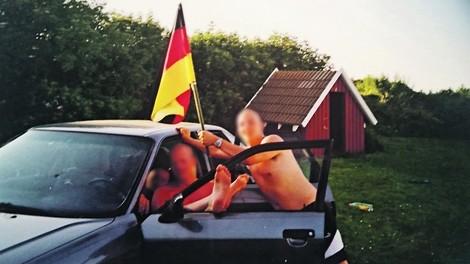 Wir waren wie Brüder - von einer Jugend in Ostdeutschland