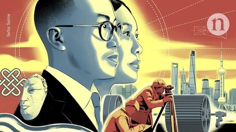 Von China lernen heißt Wissenschaft wertschätzen