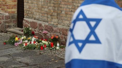 Podcast-Hintergrund: Werden rechtsextremistischer Terror und Antisemitismus unterschätzt?