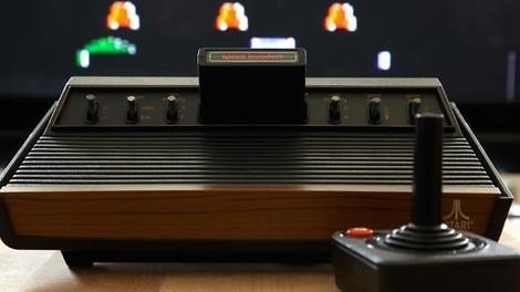 Entombed: Ein vergessenes Atari-Spiel von 1982 und sein ungelöstes Rätsel