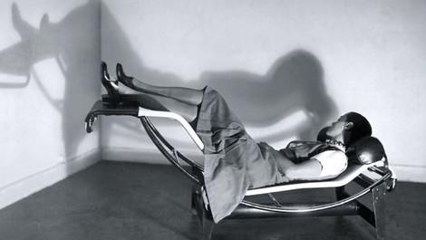 Das andere Bauhaus - die Designerin Charlotte Perriand