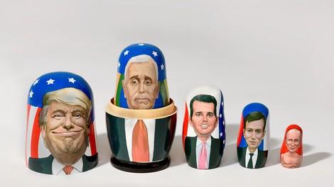 Causa Trump – was bedeutet die Ukraine-Affäre für die Ukraine?