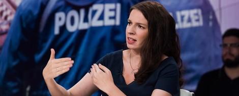 Marina Weisband: Uns fehlen die Worte, um über Radikalisierung zu sprechen – das muss sich ändern