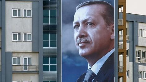 Erdogans AKP - eine Partei verändert die Türkei
