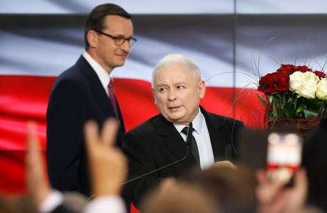 Polen: Ist das die Ruhe vor dem PiS-Sturm?