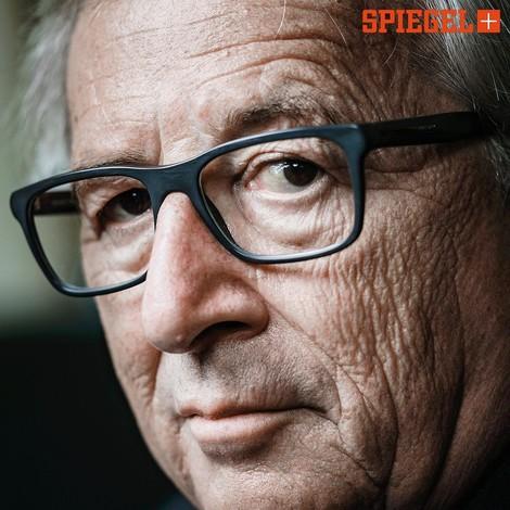 """""""Lieblingsfeind der Populisten"""": Porträt über Jean-Claude Juncker"""