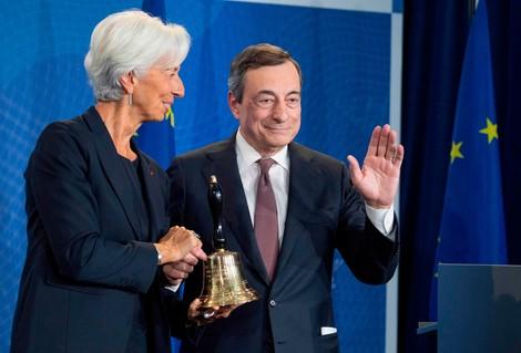 Die deutsche Kritik an der EZB ist außerhalb der Bundesrepublik nur schwer nachvollziehbar