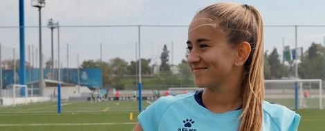 Frauenfußball in Spanien boomt