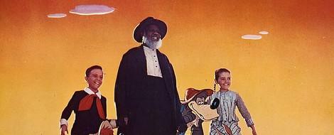 Song of the South – der rassistische Disney-Film im Giftschrank