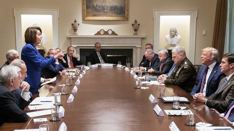 Es geht um mehr als um Amtsenthebung – Der Kampf um die Demokratie in den USA, einfach erklärt