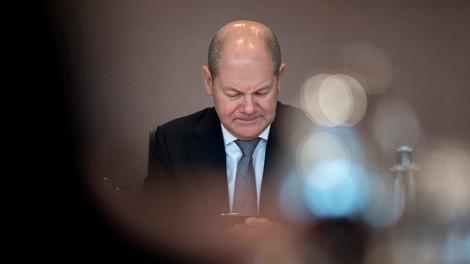 #Finanztransaktionssteuer Was reitet eigentlich den SPD-Politiker Olaf Scholz?