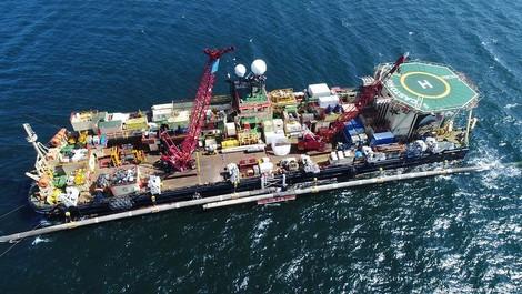 Nord Stream: Eine Pipeline spaltet den Kontinent