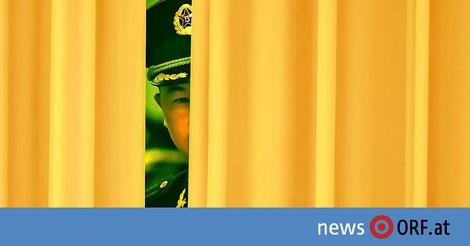 """""""Absolut keine Gnade"""": Chinesische Geheimdokumente zeigen, wie brutal Peking mit den Uiguren umgeht"""