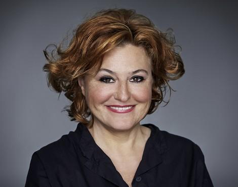"""Sabine Rückert erzählt, wie sie zum Podcast """"Zeit Verbrechen"""" kam – und noch vieles mehr"""