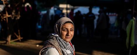 Protestalltag in Tripolis: Anzeichen einer Revolution