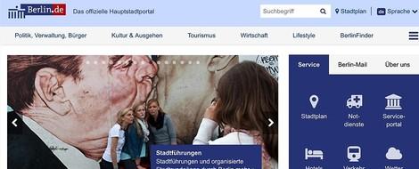 Die Geschichte von berlin.de. Oder: Warum die öffentlich-private Partnerschaft keine gute Idee war
