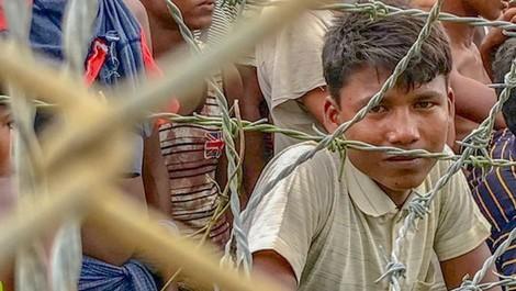 Birma und die Rohingya - Mord nach Plan